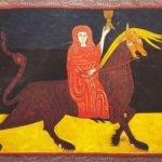 Beato de Liébana lo advirtió en el siglo VIII