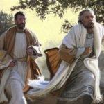 SERMÓN PARA LA DOMÍNICA DE RESURRECCIÓN. SAN BERNARDO