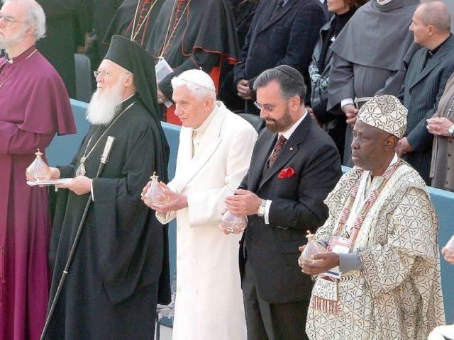 EL PORQUÉ DE TANTAS FALSAS RELIGIONES