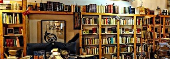 Librerías donde venden del Breviario